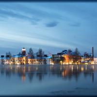 Hotel Lasaretti, hotelli Oulussa