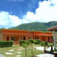 Hassana Garden Home, hotel in Ko Lanta