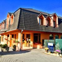 Hotel Senica, hotel u gradu 'Senica'
