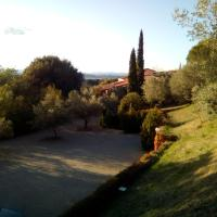 Country House Costa Del Loco, hotell i Canalicchio