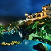 Ebisu Onsen Resort, hotel in Ba Na