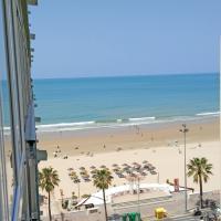 Playa Victoria Paseo Marítimo 3 Rooms