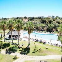 Yellow Alvor Garden - All Inclusive, hotel in Alvor