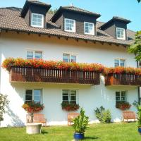 Gasthof Pension Walther, hôtel à Weißdorf