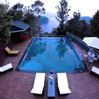 Wayanad Silver Green Holiday Enclaves, hotel in Vythiri