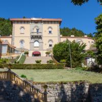Hotel San Marco Sestola, hotel in Sestola