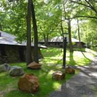 Overlook Lodge and Stone Cottages at Bear Mountain, hotel in Highland Falls