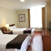 Hotel Nass Pinar del Lago, hotel em Cuenca