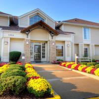 Sonesta ES Suites St. Louis Westport, hotel in Maryland Heights