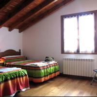 Casa Bentta, hotel en Errazu