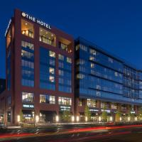 The Hotel at the University of Maryland, Hotel in College Park