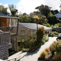 Kaka Retreat Motel, Stewart Island