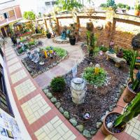 Pousada das Laranjeiras, hotel em Antonina