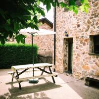Casa Rural Sanabria