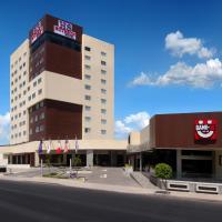 HS HOTSSON Hotel Irapuato