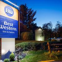Best Western Inn & Suites Rutland-Killington, hotel in Rutland