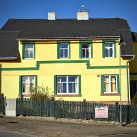 Penzion Slunečnice, hotel in Dvůr Králové nad Labem