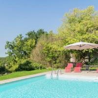 Holiday Home with Private Pool in Montaigu-de-Quercy, Hotel in Montaigu-de-Quercy