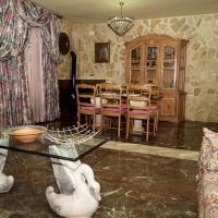 Chalet Vacacional, hotel en Ogíjares