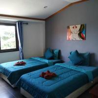 Kohkaew Village 2@Kohsamet, hotel in Ko Samed
