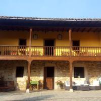 El Cotorollu, hotel in Onís