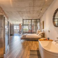 Designer Lofts on Prestwich, hotel in De Waterkant, Cape Town