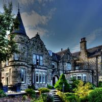 The Dowans Hotel of Speyside, hotel in Aberlour