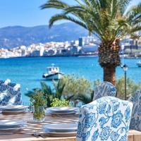 Vasia Ormos Hotel (Adults Only), hotel din Agios Nikolaos
