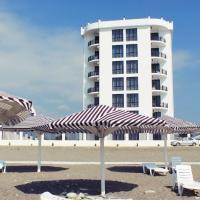 Hotel Paradise Beach, hotel in Alakhadzi