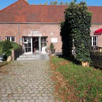 Hotel De Venne, hotel in Genk