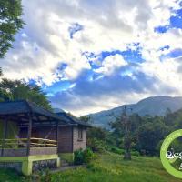 Ecovita Organic Lodge & Farm, hotel in Pallatanga
