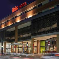 ibis Poços de Caldas, hotel em Poços de Caldas