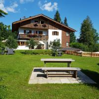 Kaiser's Landhaus, Hotel in Schliersee