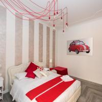 Tirso SessantOtto Boutique Rooms