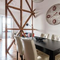 Elegant 3 Bedroom Flat with View in Principe Real