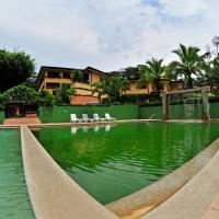 El Tucano Resort & Thermal Spa, отель в городе Quesada
