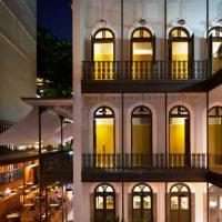 Villa 25, hotel in Laranjeiras, Rio de Janeiro