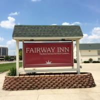 Fairway Inn Florence, Hotel in Florence