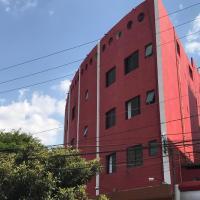 HOTEL FLOR DO AMAZONAS (ADULTS ONLY), hotel em São Caetano do Sul