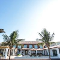 Hotel Premium Recanto da Passagem, hotel em Cabo Frio