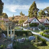 Las Casitas, A Belmond Hotel, Colca Canyon, hotel en Yanque