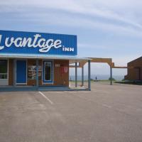 Motel L'Avantage, hotel em Roberval