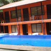 Cabinas Loma Clara