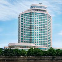 Ramada by Wyndham Pearl Guangzhou, hotel a Canton
