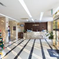 Yeosu Narsha Hotel