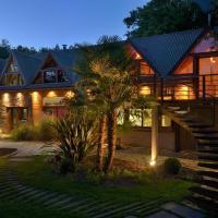 la maison dans les bois, hôtel à Soucelles