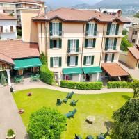 Santanna, hotel in Verbania