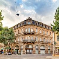 Hotel National, hotel in Bamberg