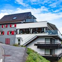 Hotel Restaurant Traube, hotel in Bildstein