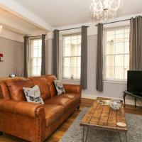 The Abberley Apartment - Stay Worcestershire